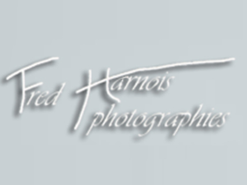 Logo Fred Harnois Photographie
